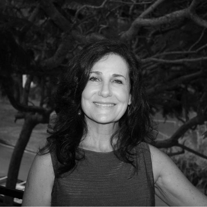 Hatha Flow: Jenny Segail