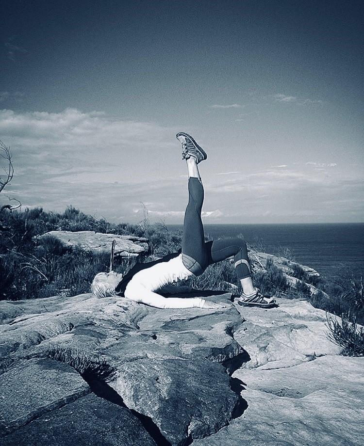 Core Pilates: Marti Santangelo