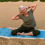 Japanese Yoga: </br>Sue Cobham