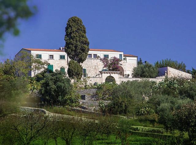 Italy Yoga Retreat – Puglia