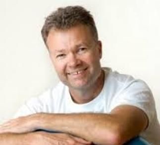 Balance & Flexibility: Stuart Mashman